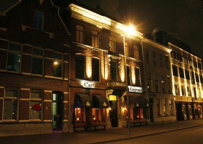 Prinsenkade 7 Historisch Pand Haven Breda